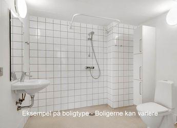 Absalonsgade 9B, 2. 2., 9000 Aalborg