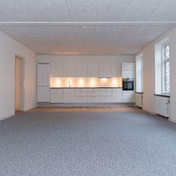 Nyrenoveret lejlighed i centrum af Horsens