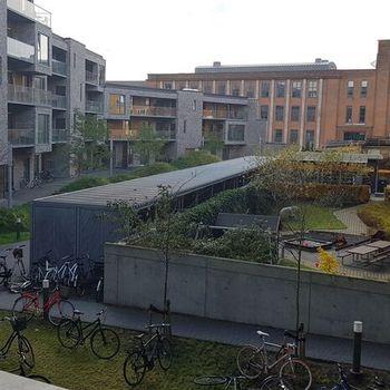 Ceresbyen 9C 1,4, 8000 Aarhus C