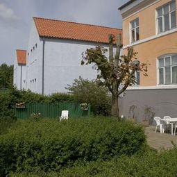 Søndergade 24, 2.sal