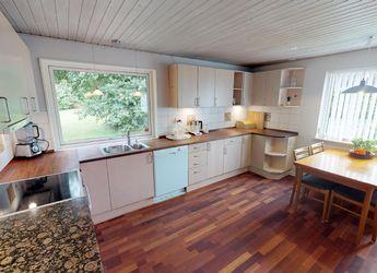 162 m² villa | Karlslunde