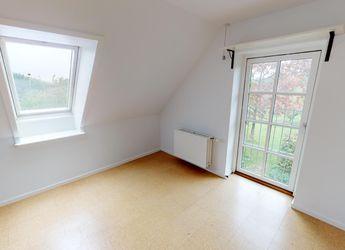 87 m² lejlighed | Allerød