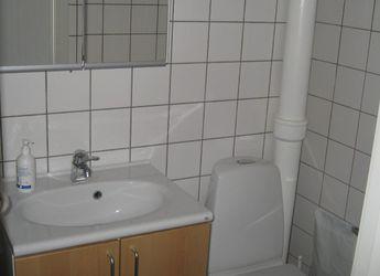 5 værelses – Sjællandsgade – Fredericia