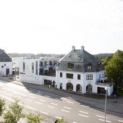 Rungstedvej 73A, 3. sal, Hørsholm