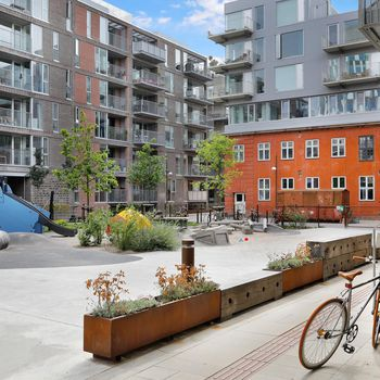 Göteborg Plads 15, 1. tv., Provianthuset, 2150 Nordhavn