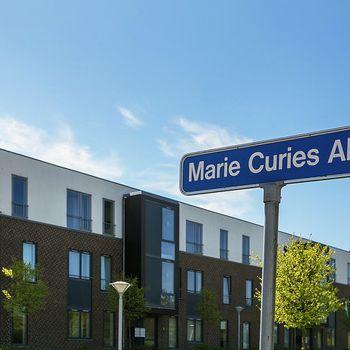 Marie Curies Allé 105, 1. tv., 9220 Aalborg Øst