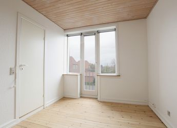 Hyggelig 2-værelses i Esbjerg midtby