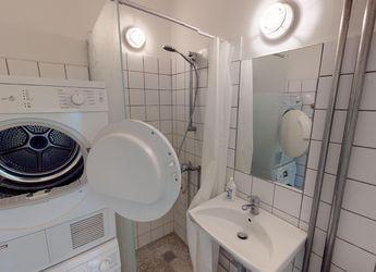 87 m² lejlighed | København K