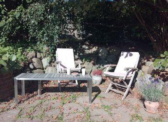 Lejlighed med en plads i solen, Horsens