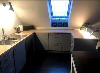 4100 5 vær. lejlighed, 185 m2, Nørregade 12 2