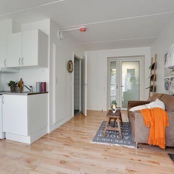 Gammel Køge Landevej 40, 1. 125., Blækhus, 2500 Valby