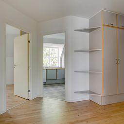 Lækker 3 værelses lejlighed v. Axeltorv