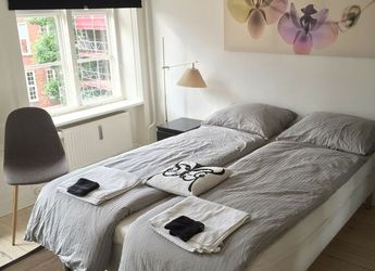 1153 4 vær. lejlighed, 130 m2, Niels Hemmingsensgade 32 3