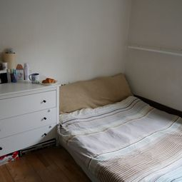 Andelslejlighed i Lyngby med lav ydelse