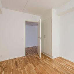 3 værelses med lækkert køkkenalrum og stor altan