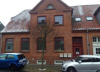 Struer centrum Jyllandsgade