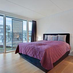 175 m² rækkehus | Islands Brygge