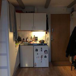 8000 1 vær. lejlighed, 22 m2, Jyllands allé 14 5